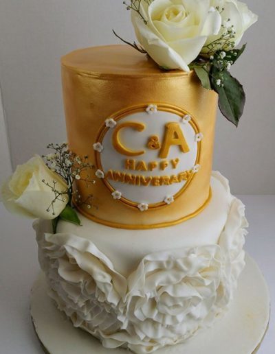 anniversery cake - Copy